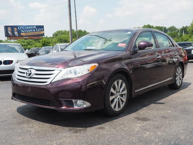 Toyota Avalon 2011 price $13,995