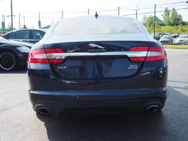 Jaguar XF 2014 price $16,995