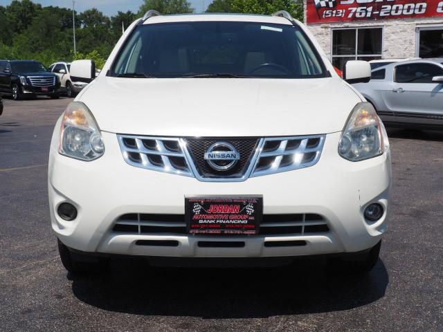 Nissan Rogue 2012 price $8,395