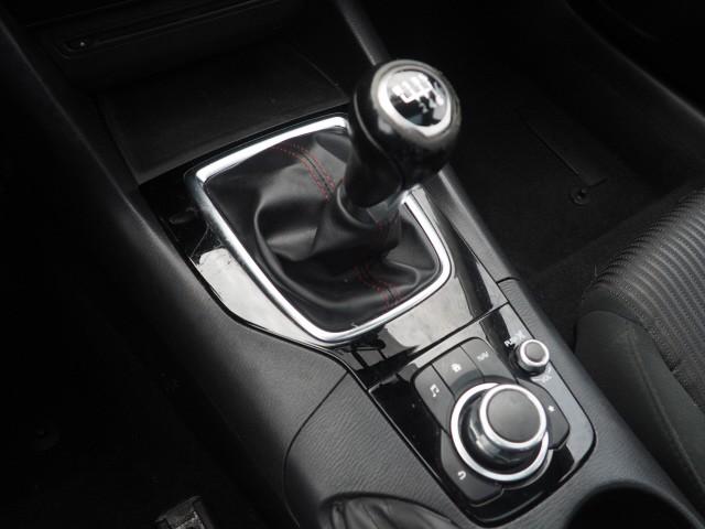 Mazda Mazda3 2016 price $12,995