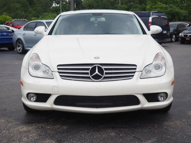 Mercedes-Benz CLS 2008 price $16,995
