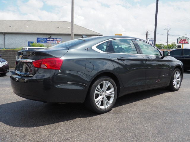 Chevrolet Impala 2014 price $11,495