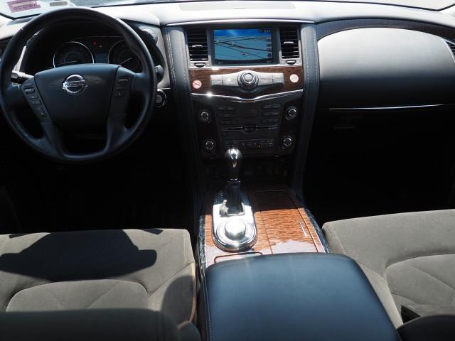 Nissan Armada 2020 price $32,995