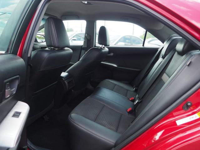 Toyota Camry 2014 price $10,995