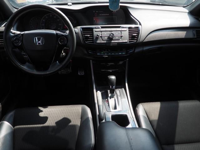 Honda Accord 2016 price $12,995