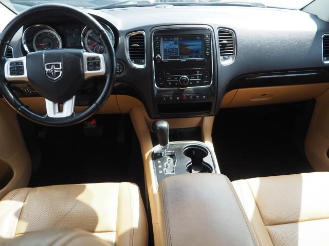 Dodge Durango 2011 price $13,995