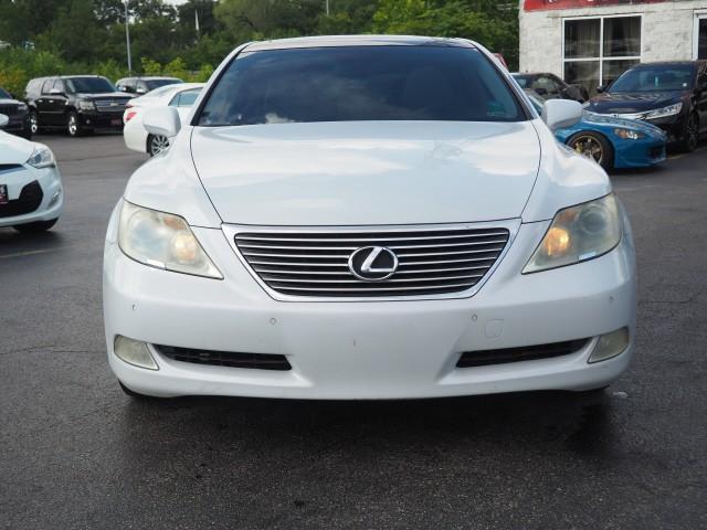 Lexus LS 460 2008 price $10,995