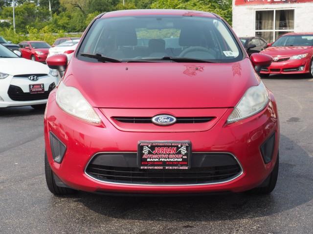 Ford Fiesta 2011 price $5,495