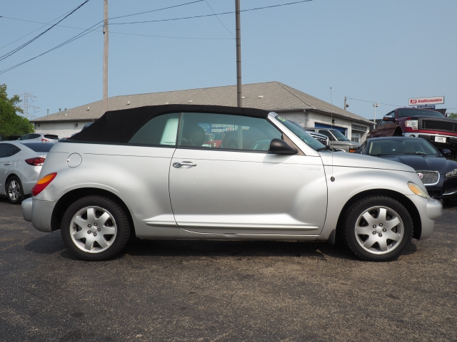 Chrysler PT Cruiser 2005 price $10,995