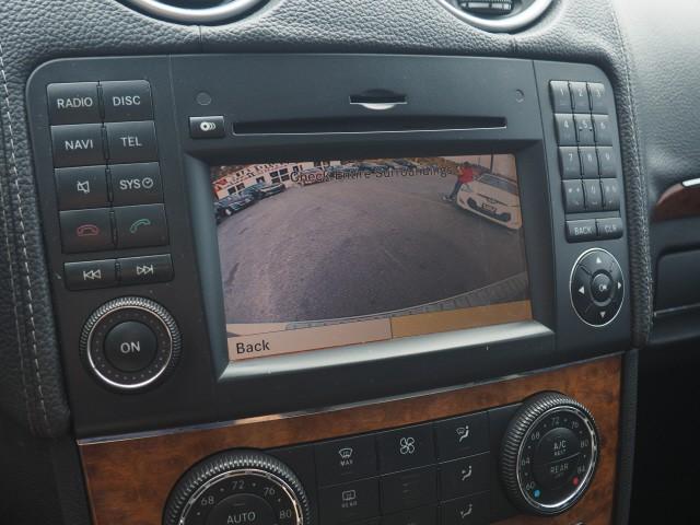 Mercedes-Benz GL450 2009 price $12,495