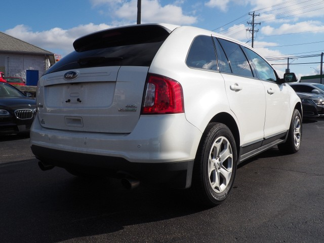 Ford Edge 2012 price $8,995