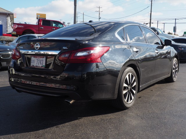 Nissan Altima 2018 price $14,495
