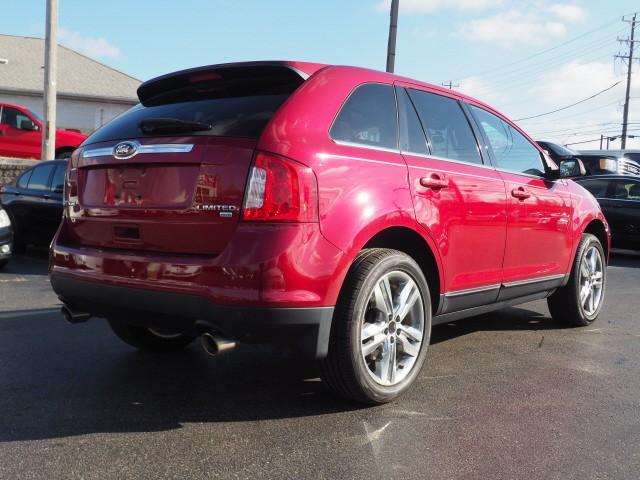 Ford Edge 2013 price $9,995
