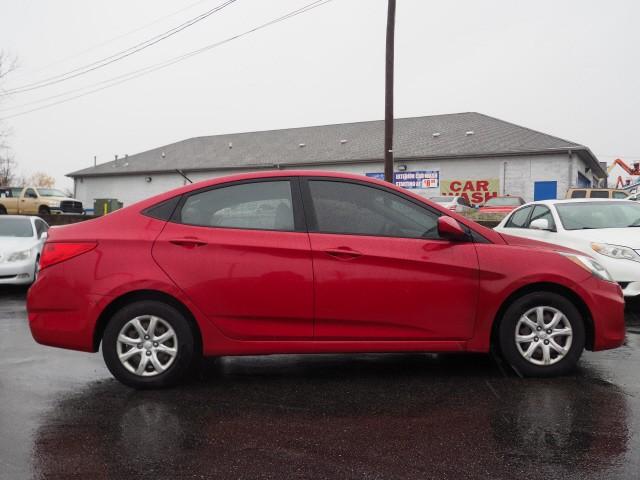 Hyundai Accent 2013 price $6,495