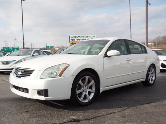 Nissan Maxima 2008 price $5,995
