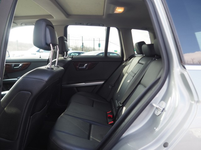 Mercedes-Benz GLK 350 2011 price $13,495