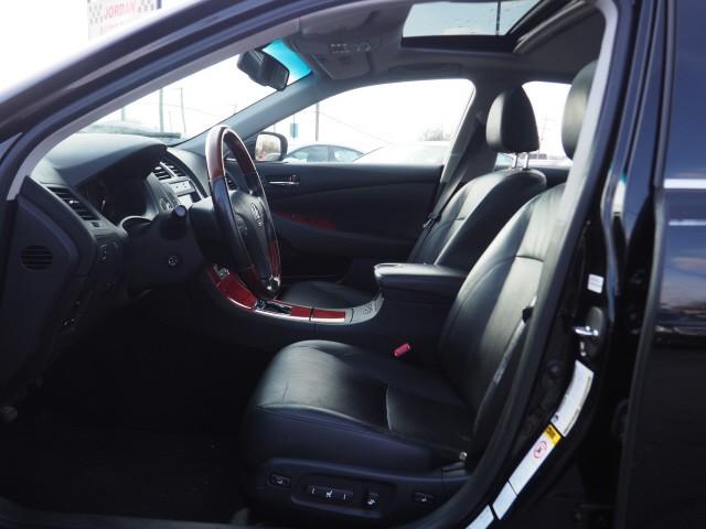 Lexus ES 2009 price $10,995