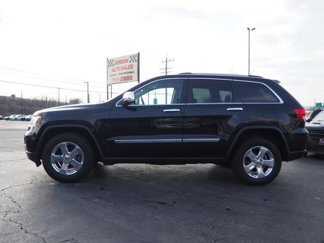 Jeep Grand Cherokee 2013 price $13,995