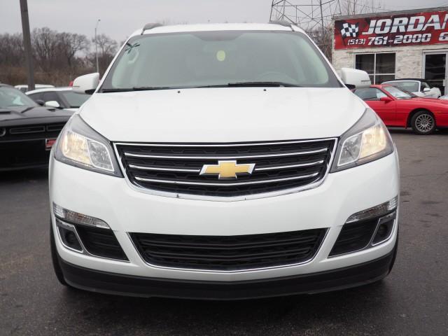 Chevrolet Traverse 2016 price $12,995