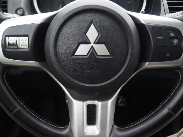 Mitsubishi Lancer Evolution 2008 price $21,995