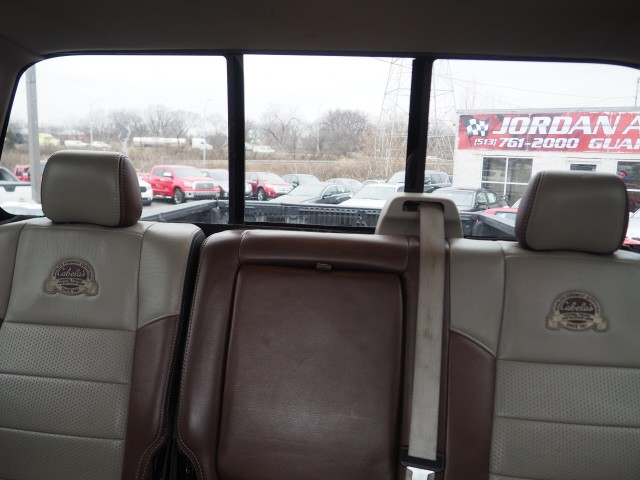 Ford F-350 2009 price $29,998