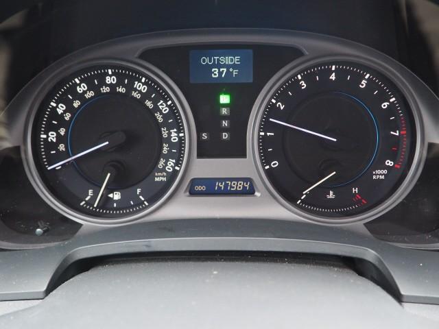 Lexus IS 2008 price $7,995