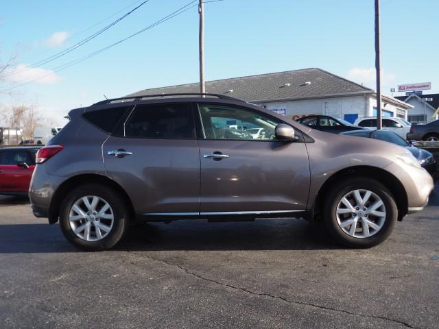 Nissan Murano 2011 price $9,495