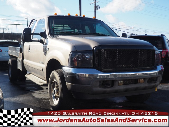 Ford F-350 2002 price $7,990