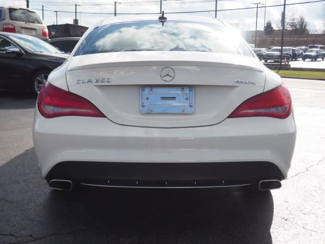 Mercedes-Benz CLA 250 2015 price $22,998