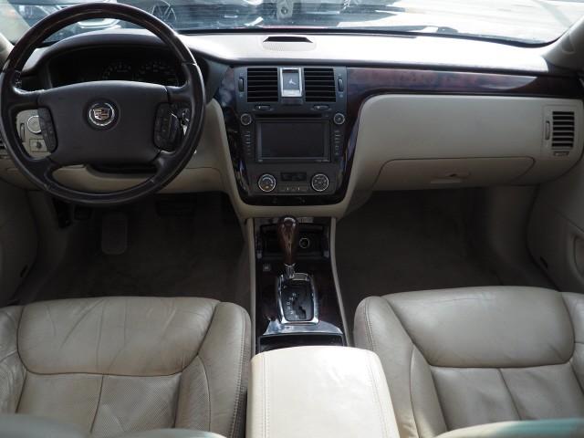 Cadillac DTS 2011 price $8,990
