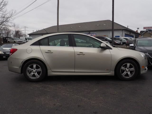Chevrolet Cruze 2013 price $7,495