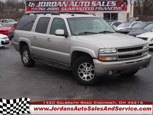 Chevrolet Suburban 1500 2004 price $5,495