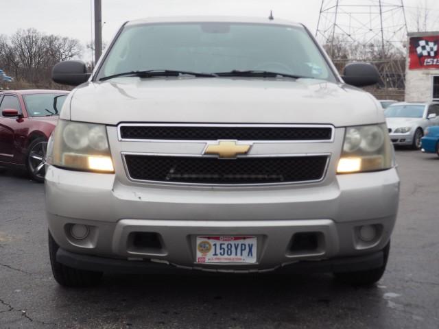 Chevrolet Avalanche 2007 price $7,995