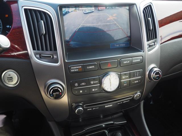 Hyundai Equus 2011 price $14,495
