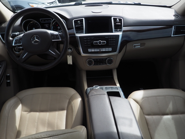 Mercedes-Benz GL-Class 2013 price $21,995