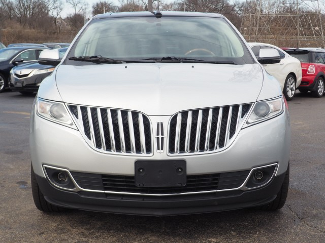 Lincoln MKX 2013 price $14,995