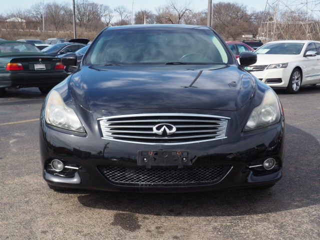 INFINITI G37 Coupe 2012 price $12,995