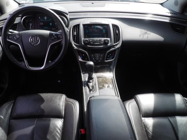 Buick LaCrosse 2015 price $10,995