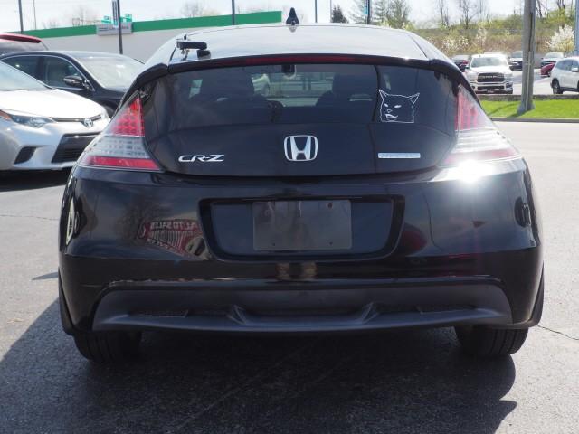 Honda CR-Z 2011 price $6,995