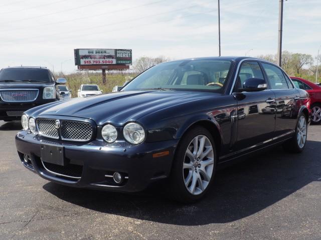 Jaguar XJ-Series 2008 price $12,995