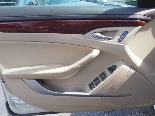 Cadillac CTS 2010 price $13,995