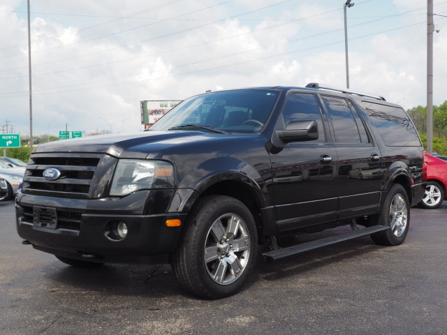Ford Expedition EL 2010 price $11,995