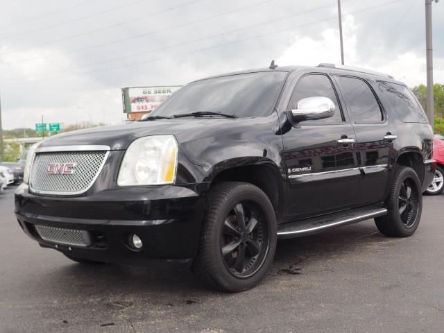 GMC Yukon 2007 price $12,995