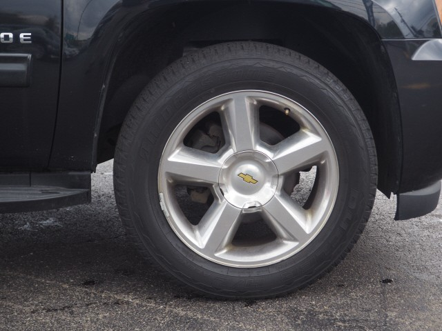 Chevrolet Tahoe 2012 price $17,995