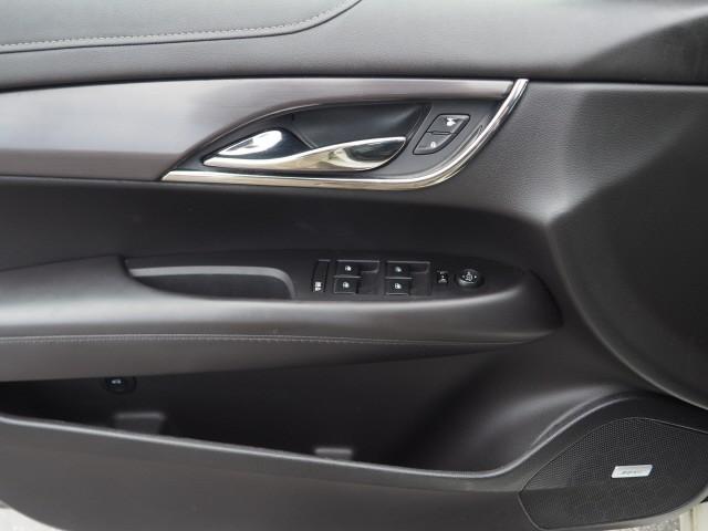 Cadillac ATS 2014 price $13,995