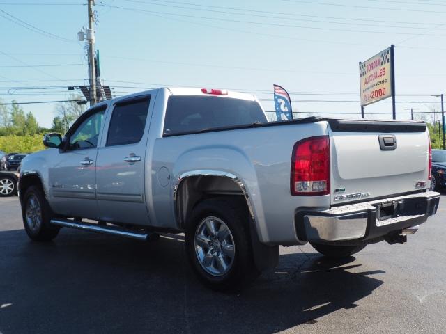GMC Sierra 1500 2011 price $15,995