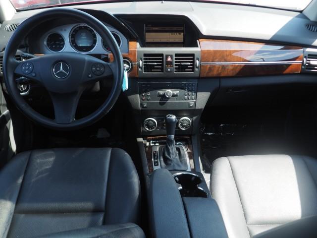 Mercedes-Benz GLK 2011 price $14,995