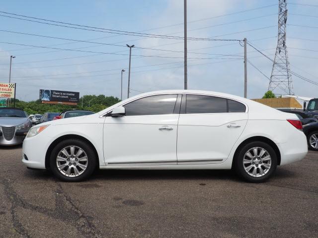 Buick LaCrosse 2011 price $7,995