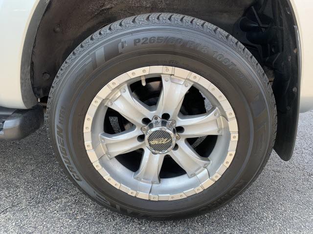 Toyota 4Runner 2008 price $8,995