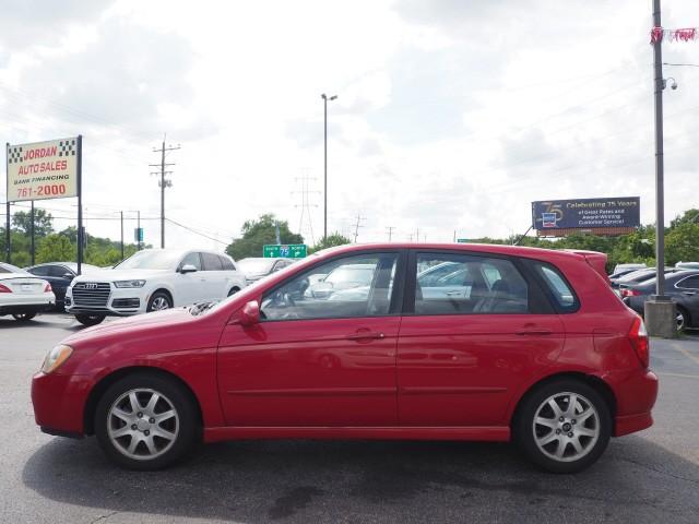 Kia Spectra 2006 price $4,995